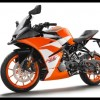 *SALE**SAVE £1000** NEW 2017 KTM RC 125