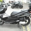 2011 HONDA PCX 125 SCOOTER