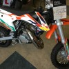 2017 KTM SX 50 FACTORY EDITION* SAVE £400 ON 18 MODEL*