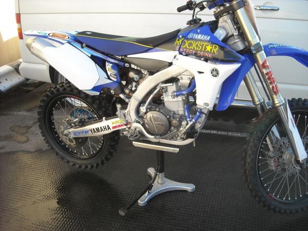 2014 yz250 dirt autos post for Yamaha ttr 150 for sale