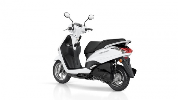 SPRING SALE** NEW YAMAHA D'ELIGHT 125 SCOOTER * SAVE £200 * - Road