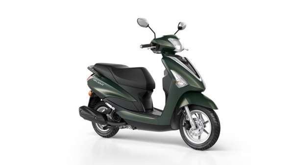 SPRING SALE** NEW YAMAHA D'ELIGHT 125 SCOOTER * SAVE £200